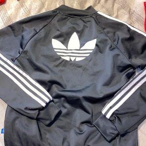 Adidas jacket classic